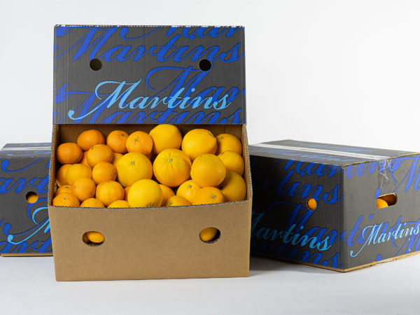 mix taronges i mandarines